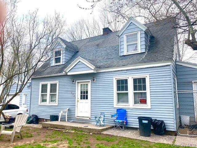 6221 State Route 42, Fallsburg, NY 12733 (MLS #H6113863) :: Signature Premier Properties