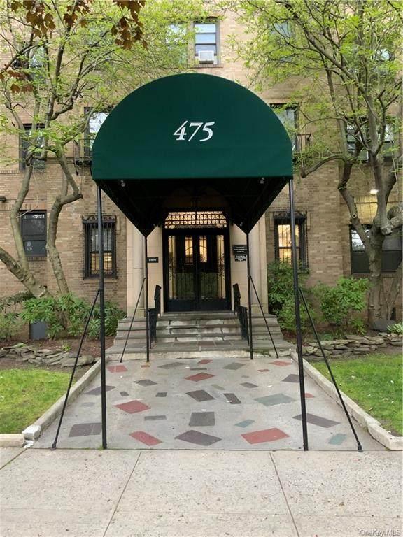 475 Bronx River Road 2F, Yonkers, NY 10704 (MLS #H6113905) :: Carollo Real Estate