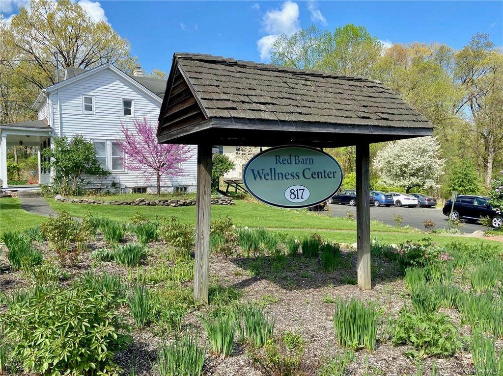 817 Chestnut Ridge Road - Photo 1