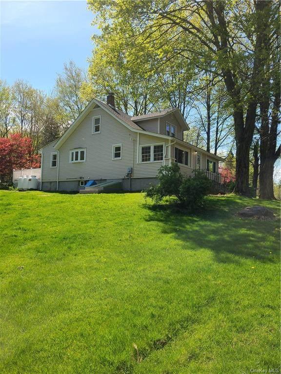 195 Pancake Hollow Road, Highland, NY 12528 (MLS #H6113973) :: Signature Premier Properties