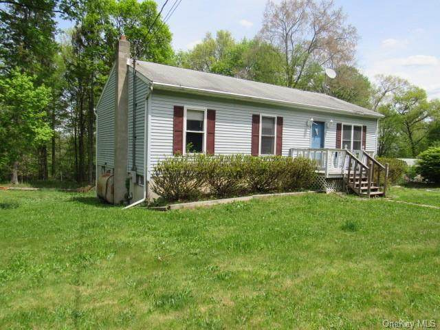 1768 State Route 52, Walden, NY 12586 (MLS #H6113994) :: Signature Premier Properties