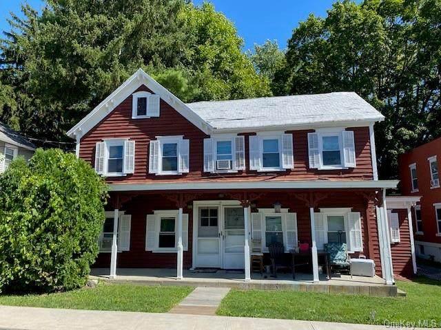 17 Grand Street, Marlboro, NY 12542 (MLS #H6114010) :: Signature Premier Properties