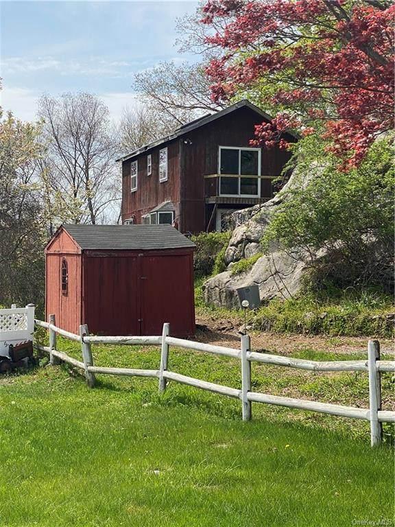 22 Veteran Road, Patterson, NY 12563 (MLS #H6114013) :: Signature Premier Properties