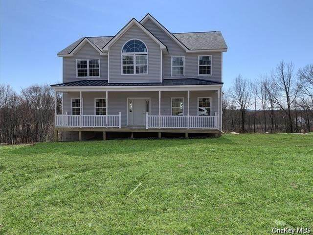 32 Morrow Court, Walden, NY 12586 (MLS #H6114065) :: Signature Premier Properties