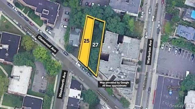 25-27 Glenwood Avenue, Yonkers, NY 10701 (MLS #H6114082) :: Signature Premier Properties