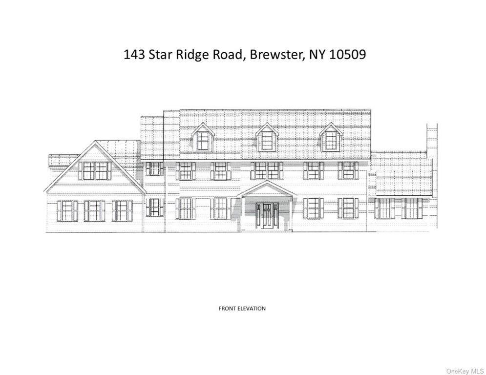143 Starr Ridge Road - Photo 1
