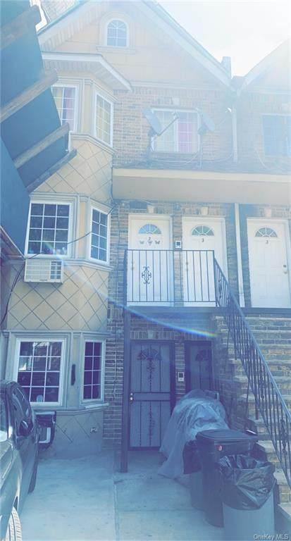101 Thatford Avenue, Bronxville, NY 11212 (MLS #H6114172) :: RE/MAX RoNIN