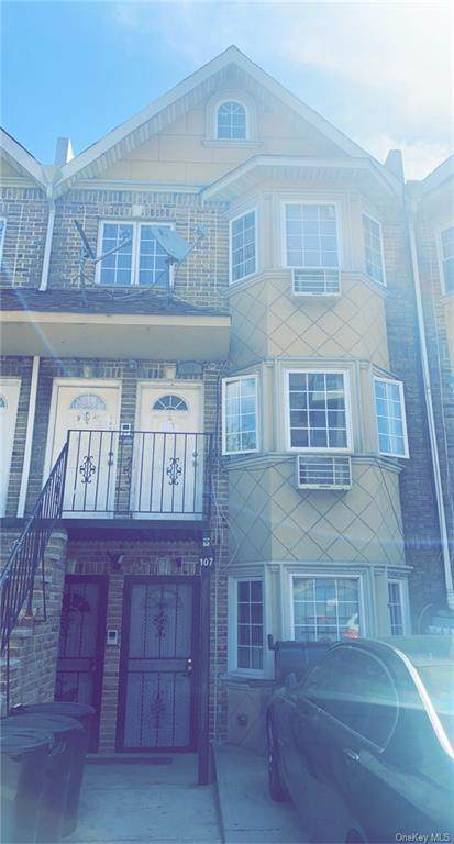 107 Thatford Avenue, Bronxville, NY 11212 (MLS #H6114179) :: RE/MAX RoNIN
