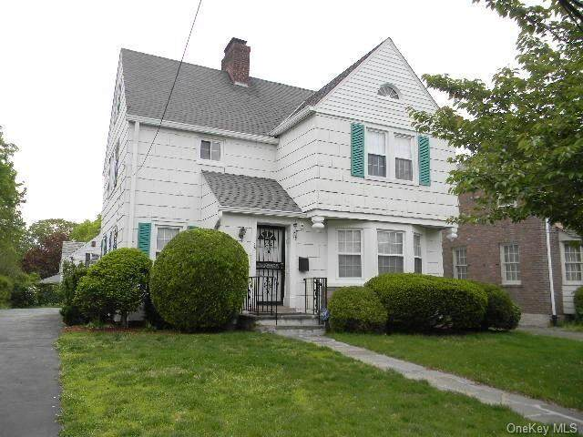 25 Fairfield Place, Yonkers, NY 10705 (MLS #H6114182) :: Corcoran Baer & McIntosh
