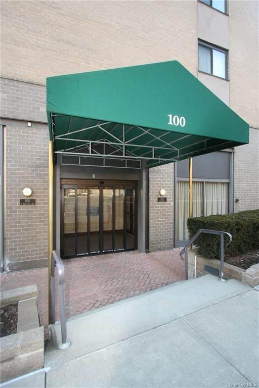100 E Hartsdale Avenue 5DE, Hartsdale, NY 10530 (MLS #H6114204) :: RE/MAX RoNIN