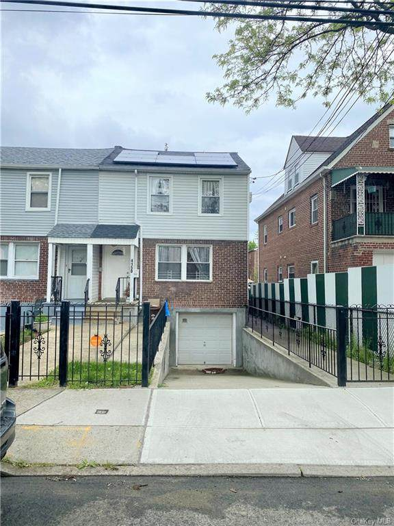 4150 Ely Avenue, Bronx, NY 10466 (MLS #H6114227) :: Shalini Schetty Team
