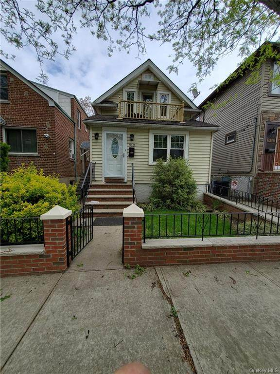 912 Quincy Avenue, Bronx, NY 10465 (MLS #H6114269) :: Kendall Group Real Estate | Keller Williams