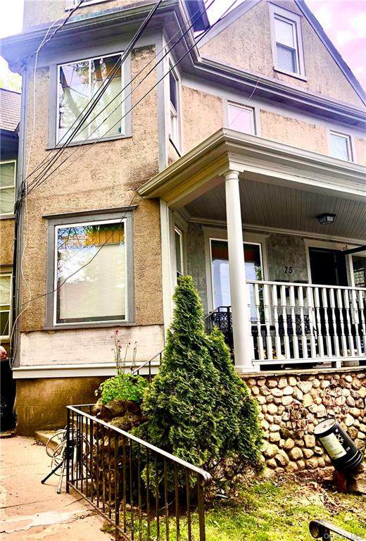 75 Harding Avenue, White Plains, NY 10606 (MLS #H6114287) :: Corcoran Baer & McIntosh