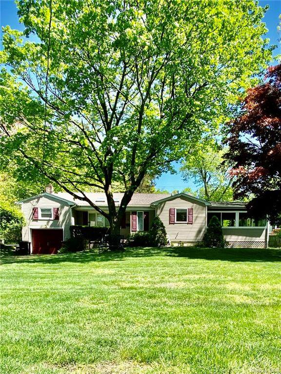 4 Beech Street, Nanuet, NY 10954 (MLS #H6114301) :: Signature Premier Properties
