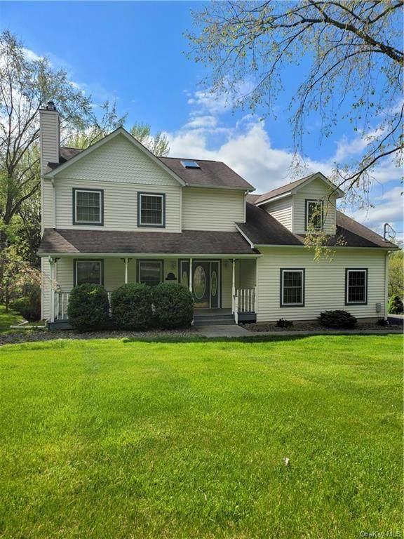 220 Prospect Road, Monroe, NY 10950 (MLS #H6114320) :: Carollo Real Estate