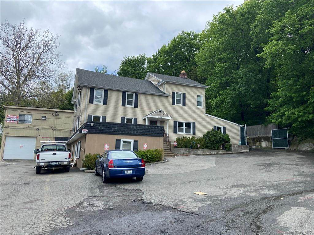 1280 Saw Mill River Road - Photo 1