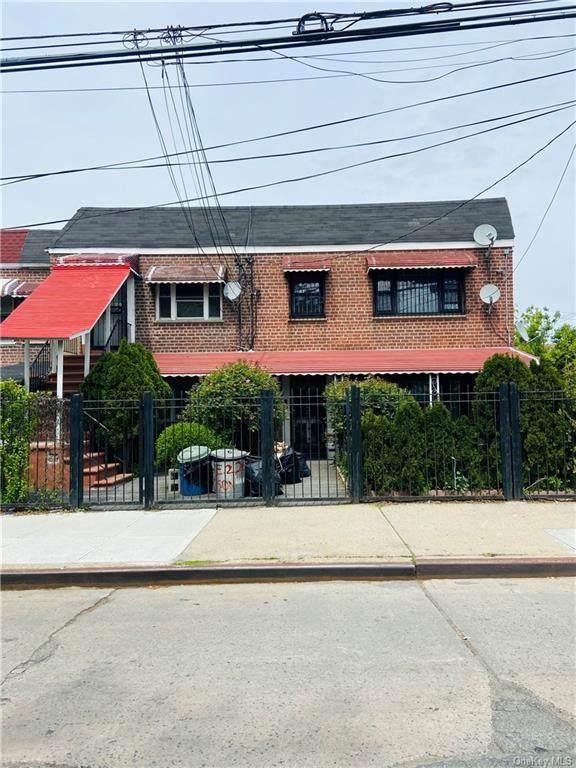 873 E 226th Street, Bronx, NY 10466 (MLS #H6114628) :: Mark Seiden Real Estate Team
