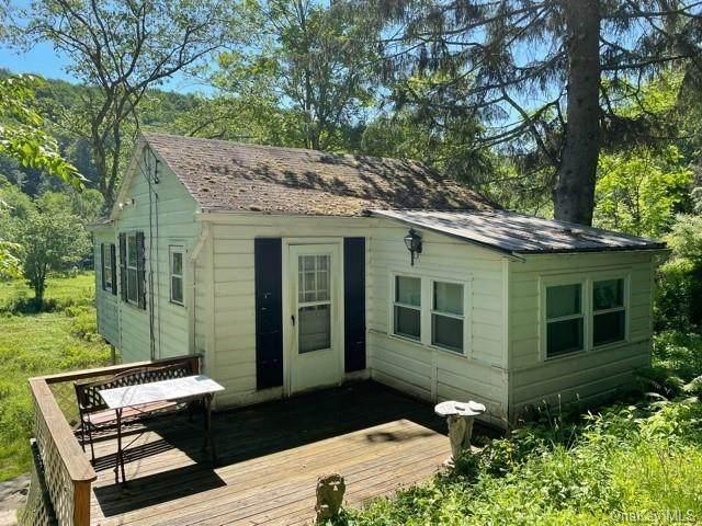 35 Brookside Drive, Woodbourne, NY 12788 (MLS #H6114701) :: Carollo Real Estate