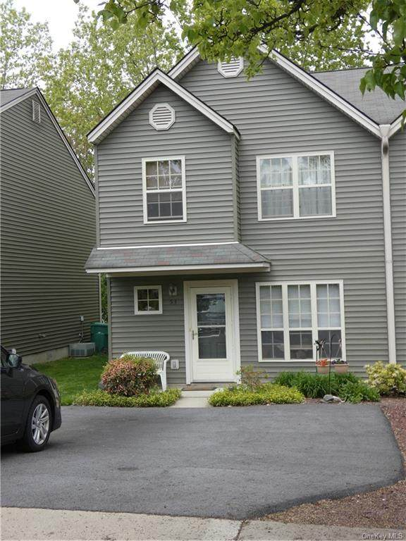 53 Argent Drive, Highland, NY 12528 (MLS #H6114808) :: Frank Schiavone with William Raveis Real Estate