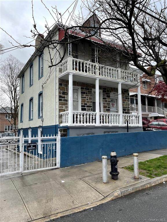 1451 Needham Avenue, Bronx, NY 10469 (MLS #H6114821) :: Frank Schiavone with William Raveis Real Estate