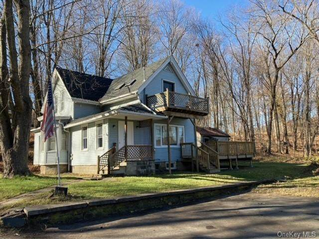 186 2nd Street, Port Ewen, NY 12466 (MLS #H6115012) :: McAteer & Will Estates | Keller Williams Real Estate