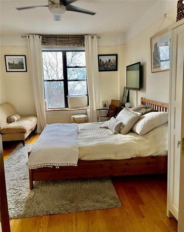 668 Riverside Drive 5B, Newyork, NY 10031 (MLS #H6115071) :: Mark Boyland Real Estate Team