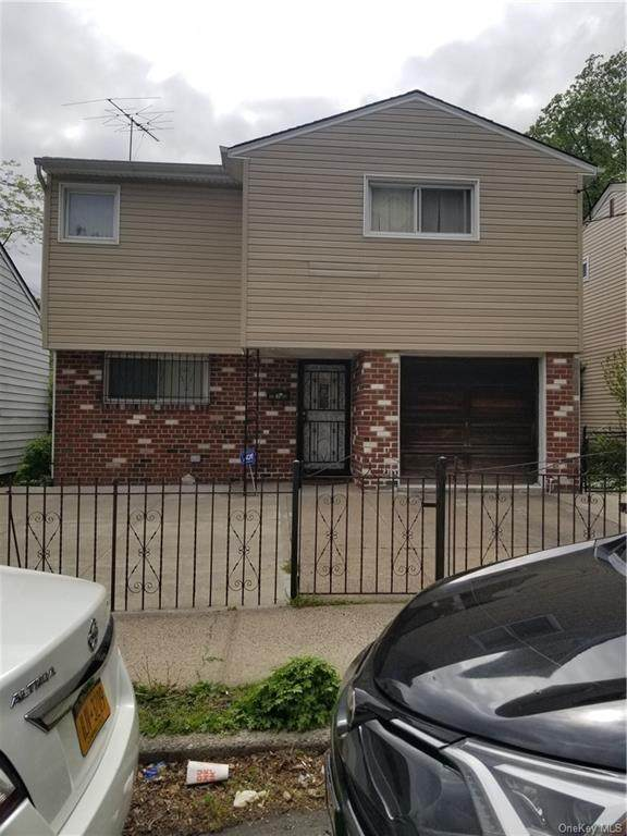 3409 De Reimer Avenue, Bronx, NY 10475 (MLS #H6115143) :: Frank Schiavone with William Raveis Real Estate