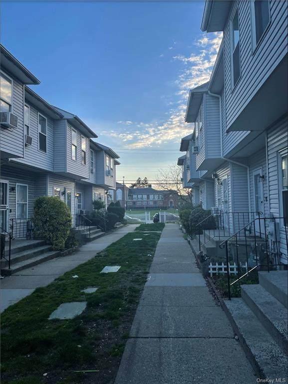 66 Henry Street #11, Hempstead, NY 11550 (MLS #H6115236) :: Nicole Burke, MBA | Charles Rutenberg Realty