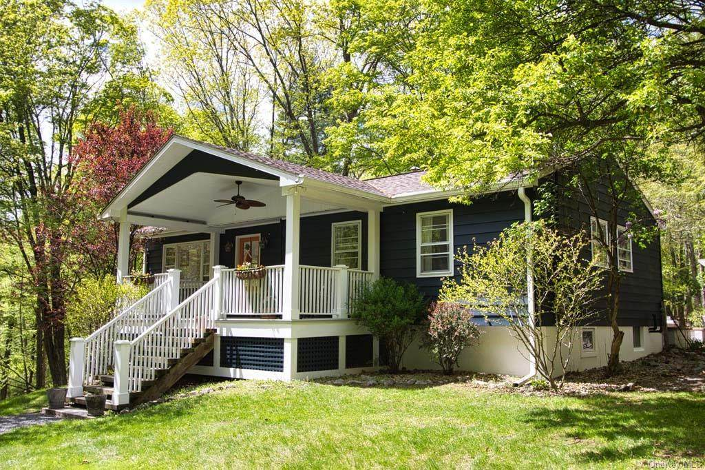 157 Chestnut Hill Road - Photo 1