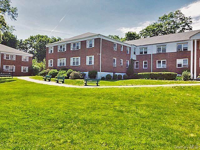8 South Road 1D, Harrison, NY 10528 (MLS #H6115627) :: Carollo Real Estate