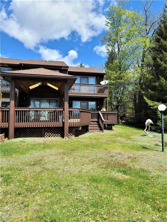 29 Horseshoe Lake Rd #1, Kauneonga Lake, NY 12749 (MLS #H6115668) :: Mark Boyland Real Estate Team