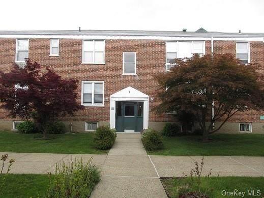 840 Palisade Avenue B, Yonkers, NY 10703 (MLS #H6115672) :: Howard Hanna | Rand Realty