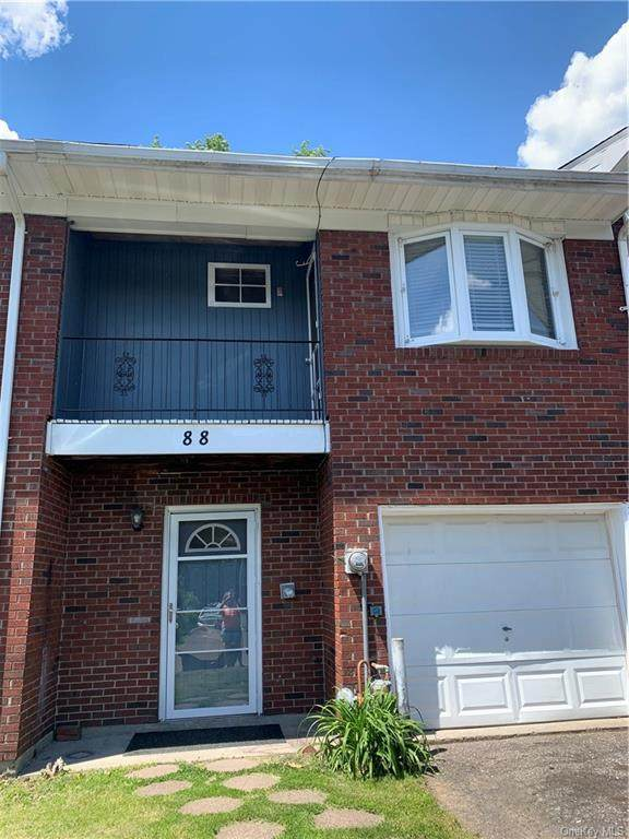 88 Vails Gate Heights Drive, New Windsor, NY 12553 (MLS #H6115887) :: Cronin & Company Real Estate