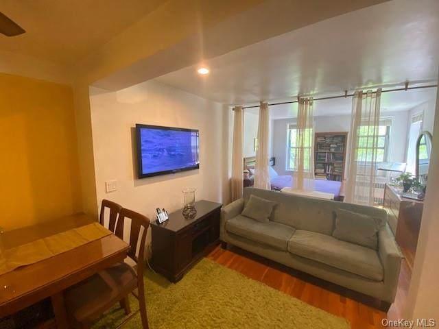 2107 Wallace Avenue 3D, Bronx, NY 10462 (MLS #H6116027) :: Carollo Real Estate