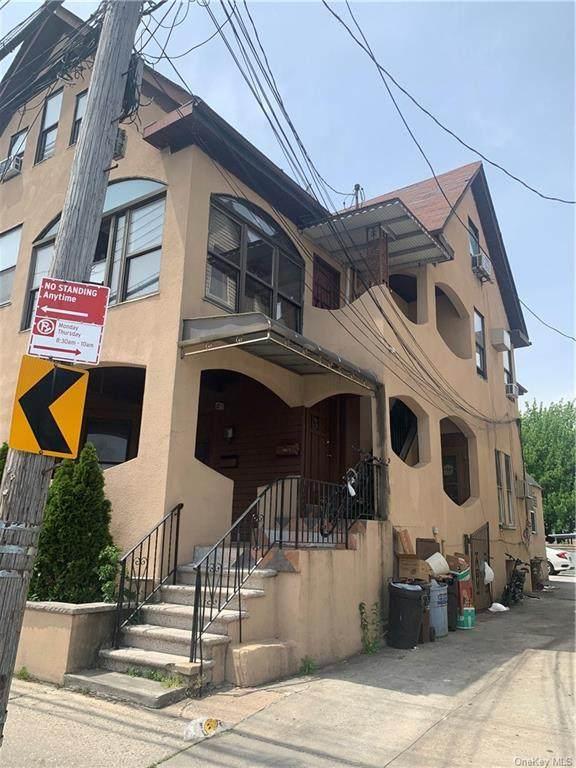 1511 Silver Street, Bronx, NY 10461 (MLS #H6116040) :: Carollo Real Estate