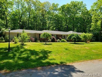 124 Dogwood Lane, Newburgh, NY 12550 (MLS #H6116063) :: Carollo Real Estate