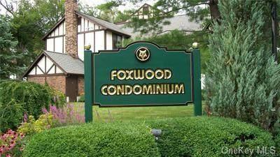 60 Foxwood Drive #9, Pleasantville, NY 10570 (MLS #H6116077) :: RE/MAX RoNIN