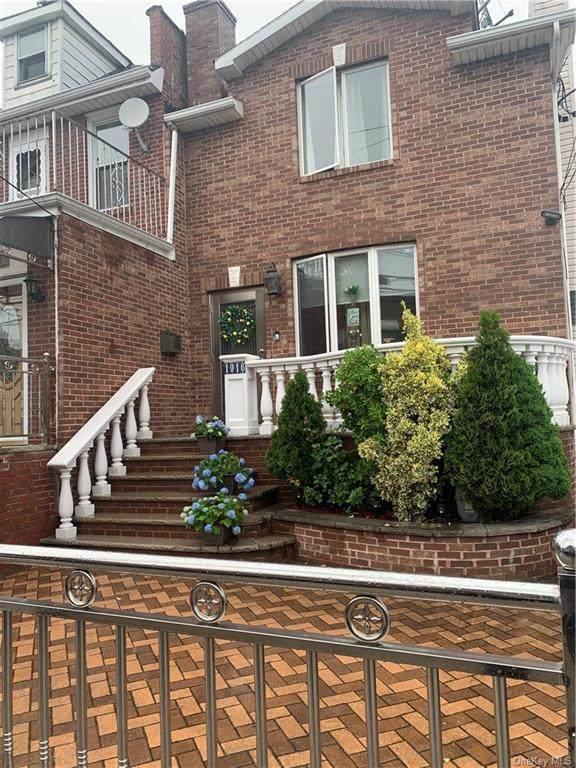 1916 Lurting Avenue, Bronx, NY 10461 (MLS #H6116110) :: Carollo Real Estate