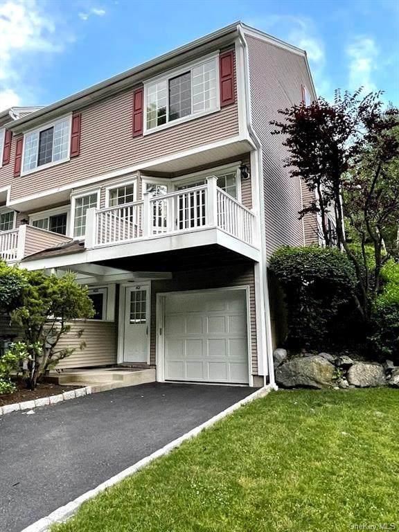 401 Park Ridge Lane, White Plains, NY 10603 (MLS #H6116141) :: RE/MAX RoNIN