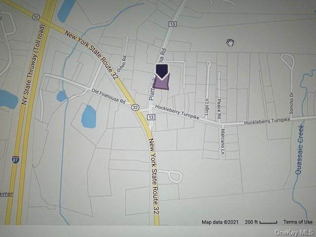 34 - 36 Plattekill Ardonia Road - Photo 1