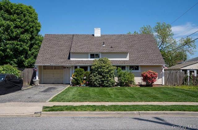 134 Bloomingdale Road, Levittown, NY 11756 (MLS #H6116371) :: Carollo Real Estate