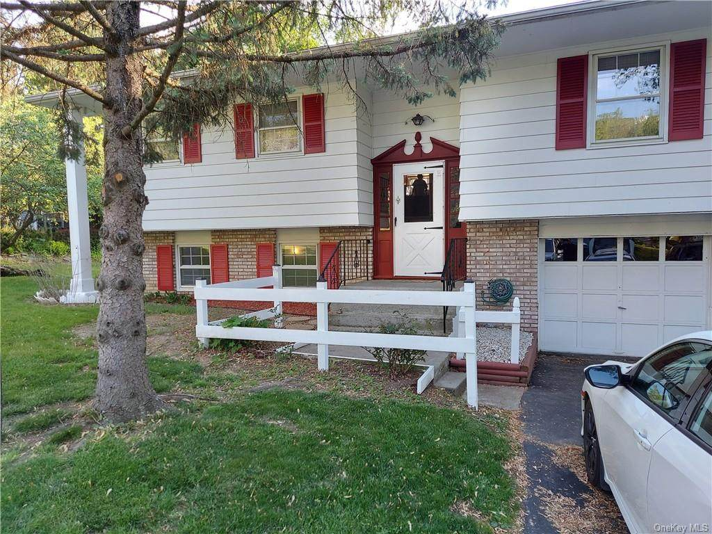33 Top O Hill Road - Photo 1