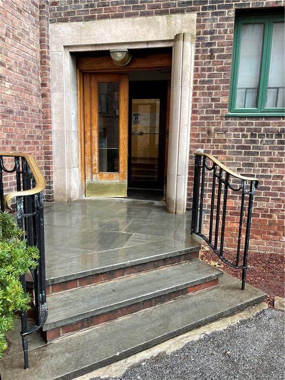 2120 E Tremont Avenue 5C, Bronx, NY 10462 (MLS #H6116760) :: Carollo Real Estate