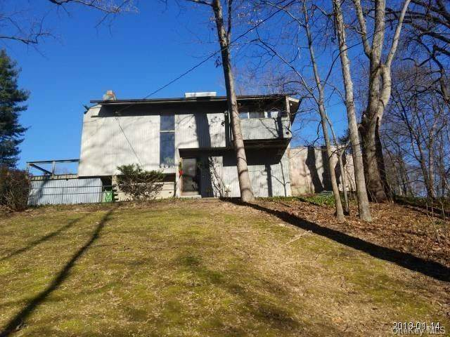 101 Rockland Road, Sparkill, NY 10976 (MLS #H6116867) :: Corcoran Baer & McIntosh