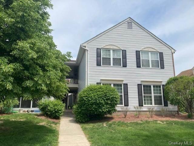 106 Cartwheel Court #24, Washingtonville, NY 10992 (MLS #H6117109) :: Carollo Real Estate