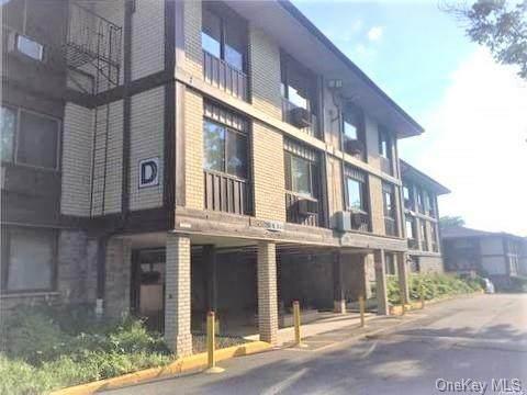 256 N Main Street D12, Spring Valley, NY 10977 (MLS #H6117140) :: Cronin & Company Real Estate