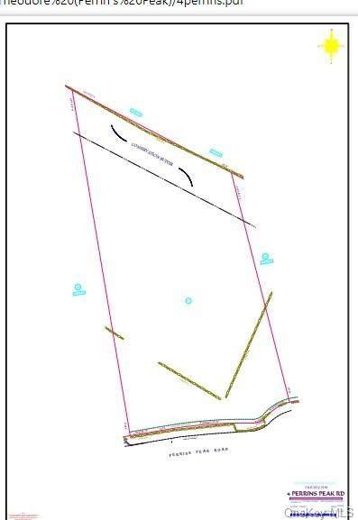 4 Perrins Peak Road, Stony Point, NY 10980 (MLS #H6117568) :: Carollo Real Estate