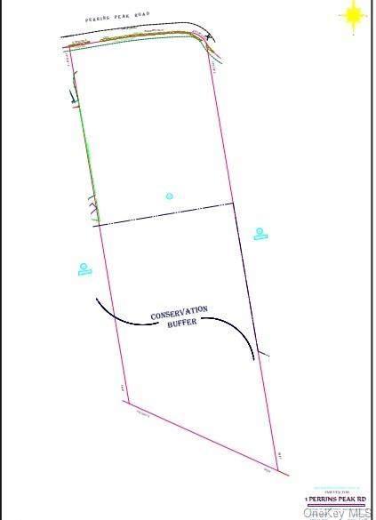 3 Perrins Peak Road, Stony Point, NY 10980 (MLS #H6117734) :: Carollo Real Estate
