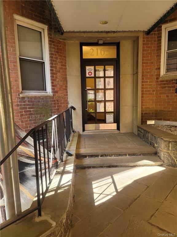 2105 Wallace Avenue 4D, Bronx, NY 10462 (MLS #H6118184) :: Laurie Savino Realtor