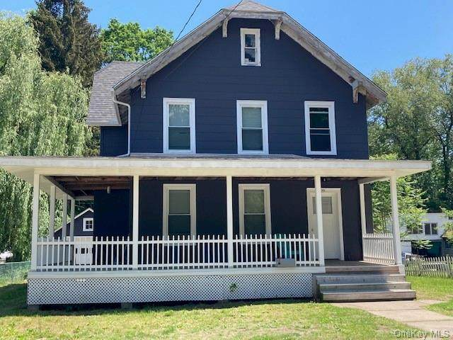 30 Park Street, Ellenville, NY 12428 (MLS #H6119720) :: Cronin & Company Real Estate